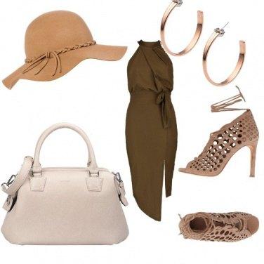 Outfit Sahara stiloso