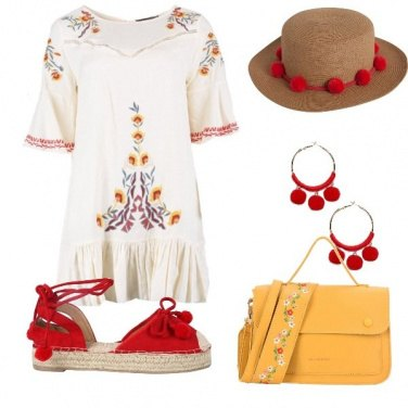 Outfit Trendy #7998
