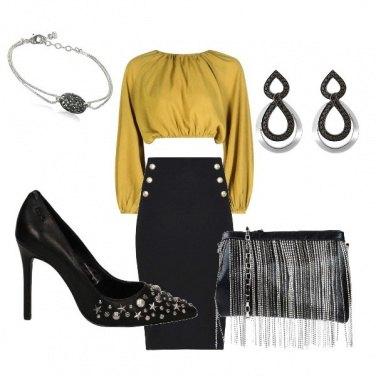 Outfit Longuette