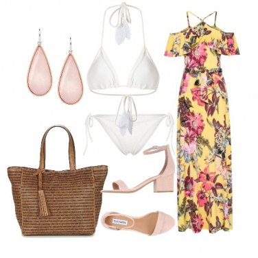Outfit Beach #08