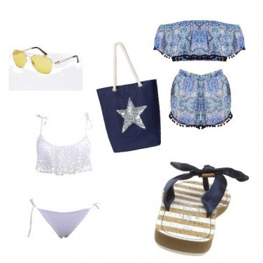 Outfit Mare !!