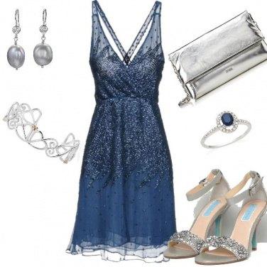 Outfit Invitata matrimonio