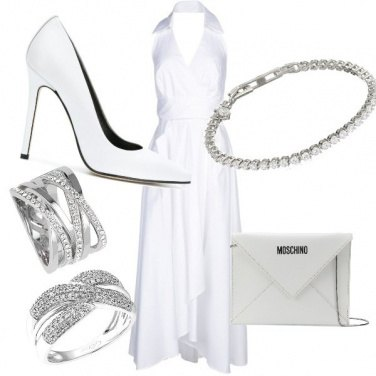 Outfit Come Marilyn