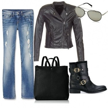 Outfit Ruote 66