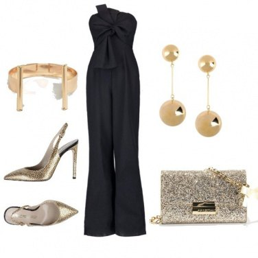 Outfit Chic #5025