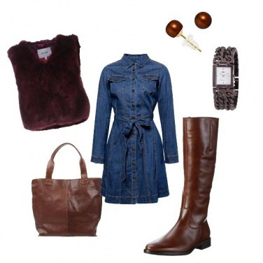 Outfit Rock #1200