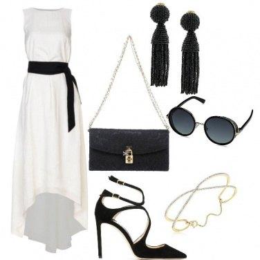 Outfit La moda è femmina