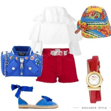 Outfit Sicily