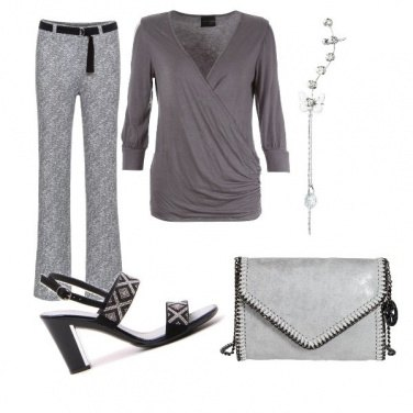Outfit Chic #5037