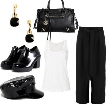 Outfit Urban #2534