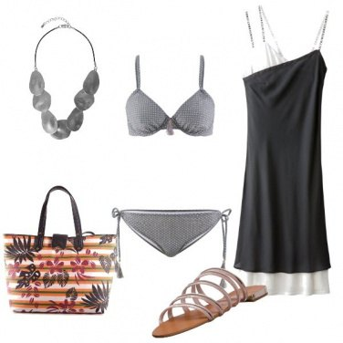 Outfit Basic #5567