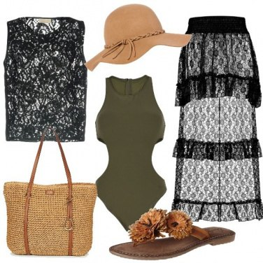 Outfit Welcome summer