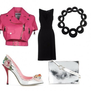 Outfit Rock #1204