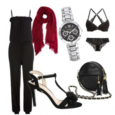 Outfit Sexy style