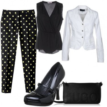 Outfit Bon Ton #3603