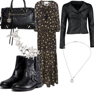 Outfit Rock #1311