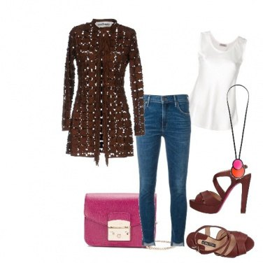 Outfit Trendy #8034