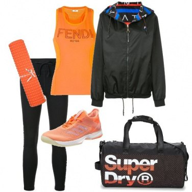 Outfit Sport outfit #02