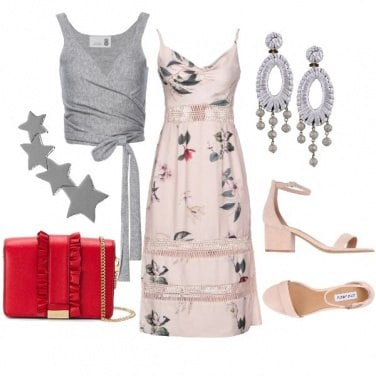 Outfit Romantic moments