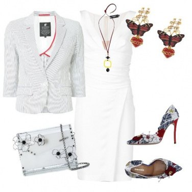 Outfit Chic #5051