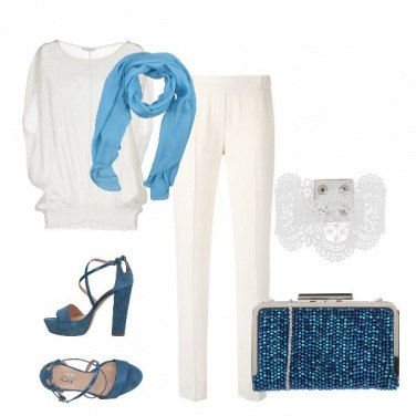 Outfit Chic #5053