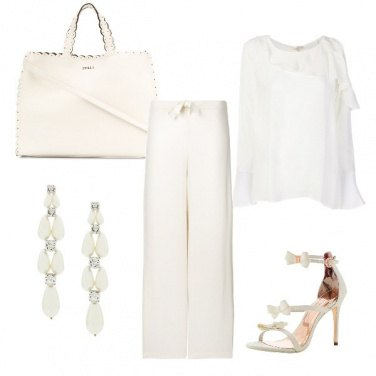 Outfit Chic #5052