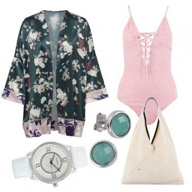 Outfit Voglia di mare 2