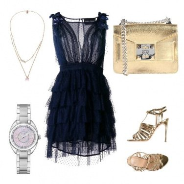Outfit Chic #5055