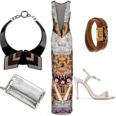Outfit Sexy #1064