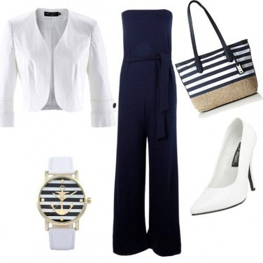 Outfit Urban #2545