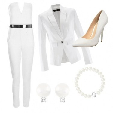 Outfit Chic #5056