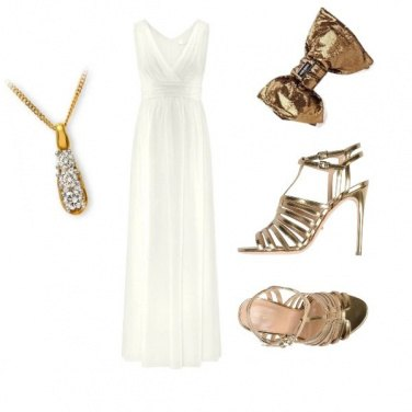 Outfit Sexy #1065