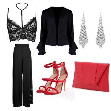Outfit Eleganza con stile