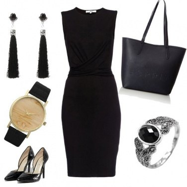 Outfit Chic #5058