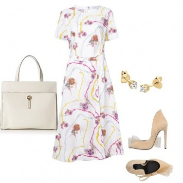 Outfit Bon Ton #3614