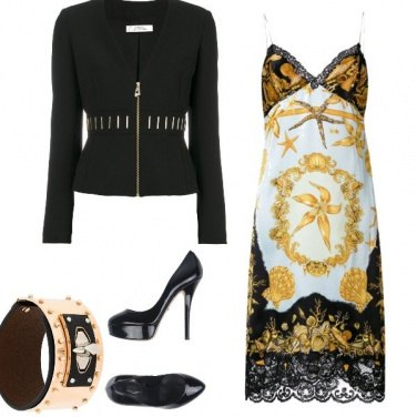 Outfit Sexy #1067