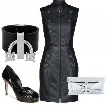 Outfit Sexy #1068