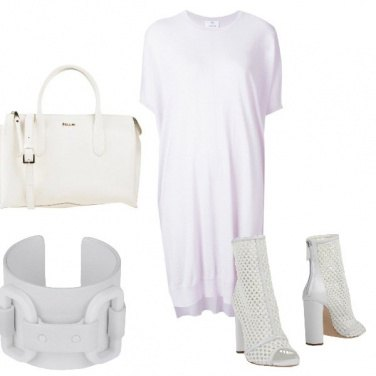 Outfit Urban #2548