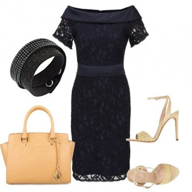 Outfit Chic #5061