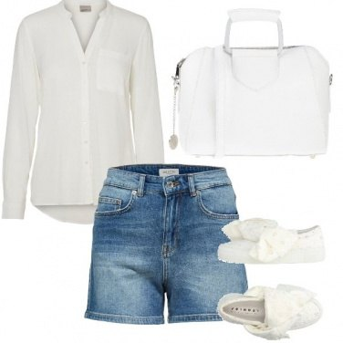 Outfit Urban #2549