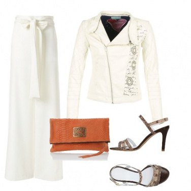 Outfit Trendy #8050