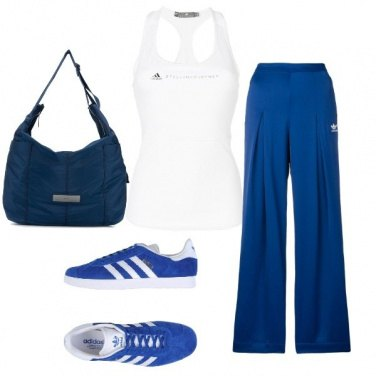 Outfit Urban #2550