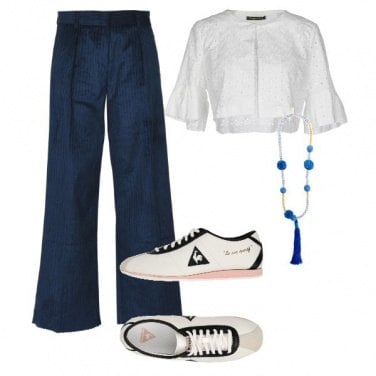 Outfit Urban #2551