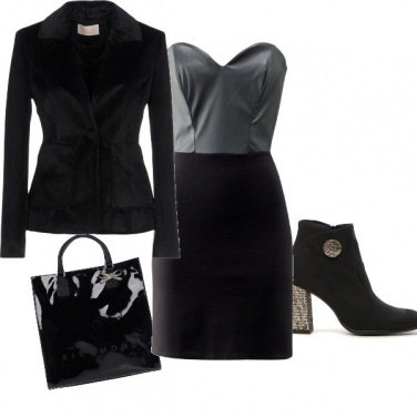 Outfit Chic #5063
