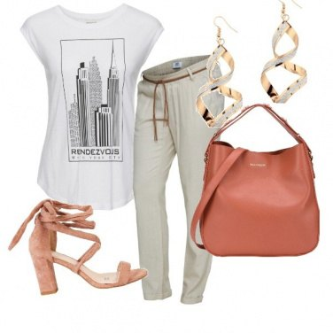 Outfit Urban #2555