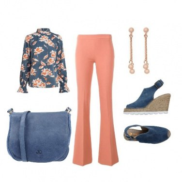 Outfit Cena
