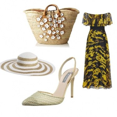 Outfit Etnico #1025