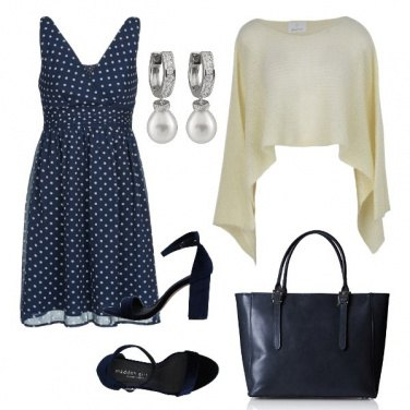 Outfit Blue for ever