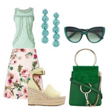 Outfit Leggiadra