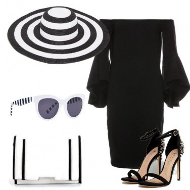 Outfit Chic #5083